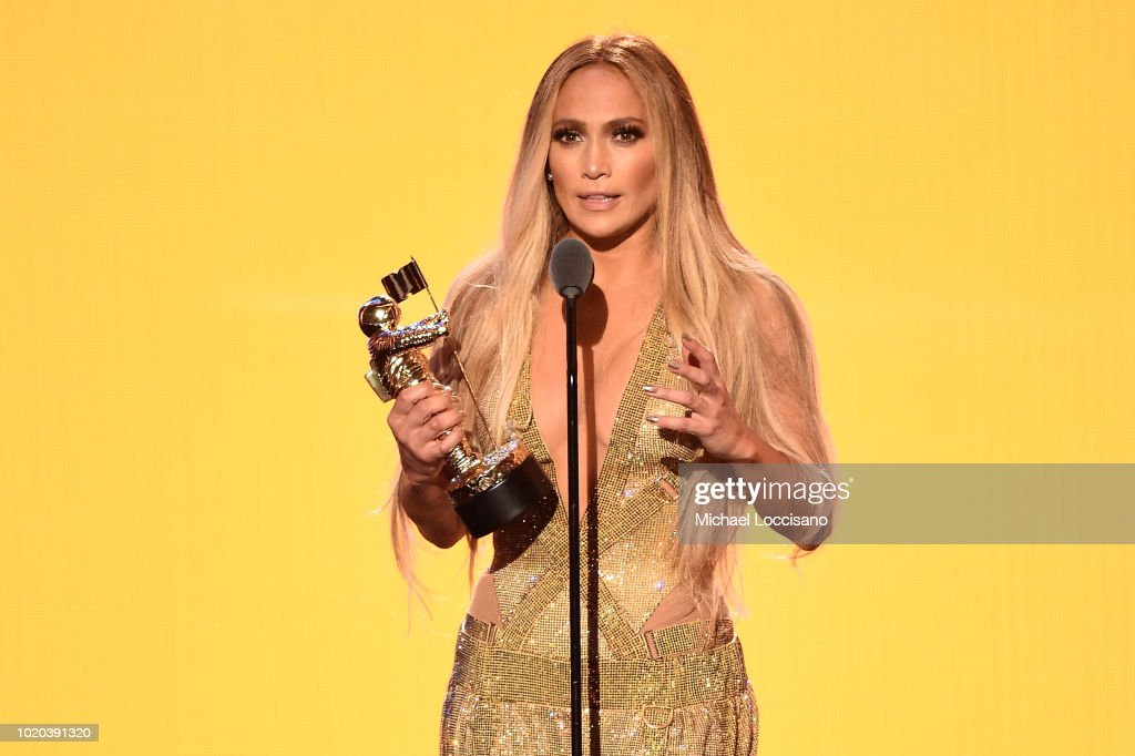 2018 MTV Video Music Awards - Show : News Photo