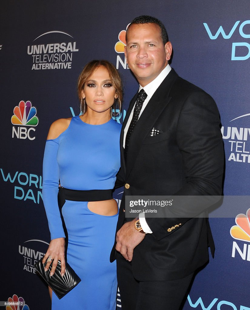 "NBC's ""World Of Dance"" Celebration - Arrivals"