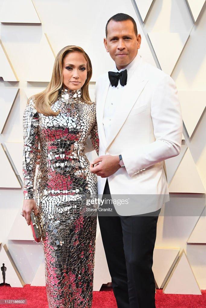 91st Annual Academy Awards - Arrivals : Nachrichtenfoto