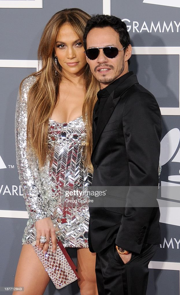 53rd Annual GRAMMY Awards - Arrivals : News Photo