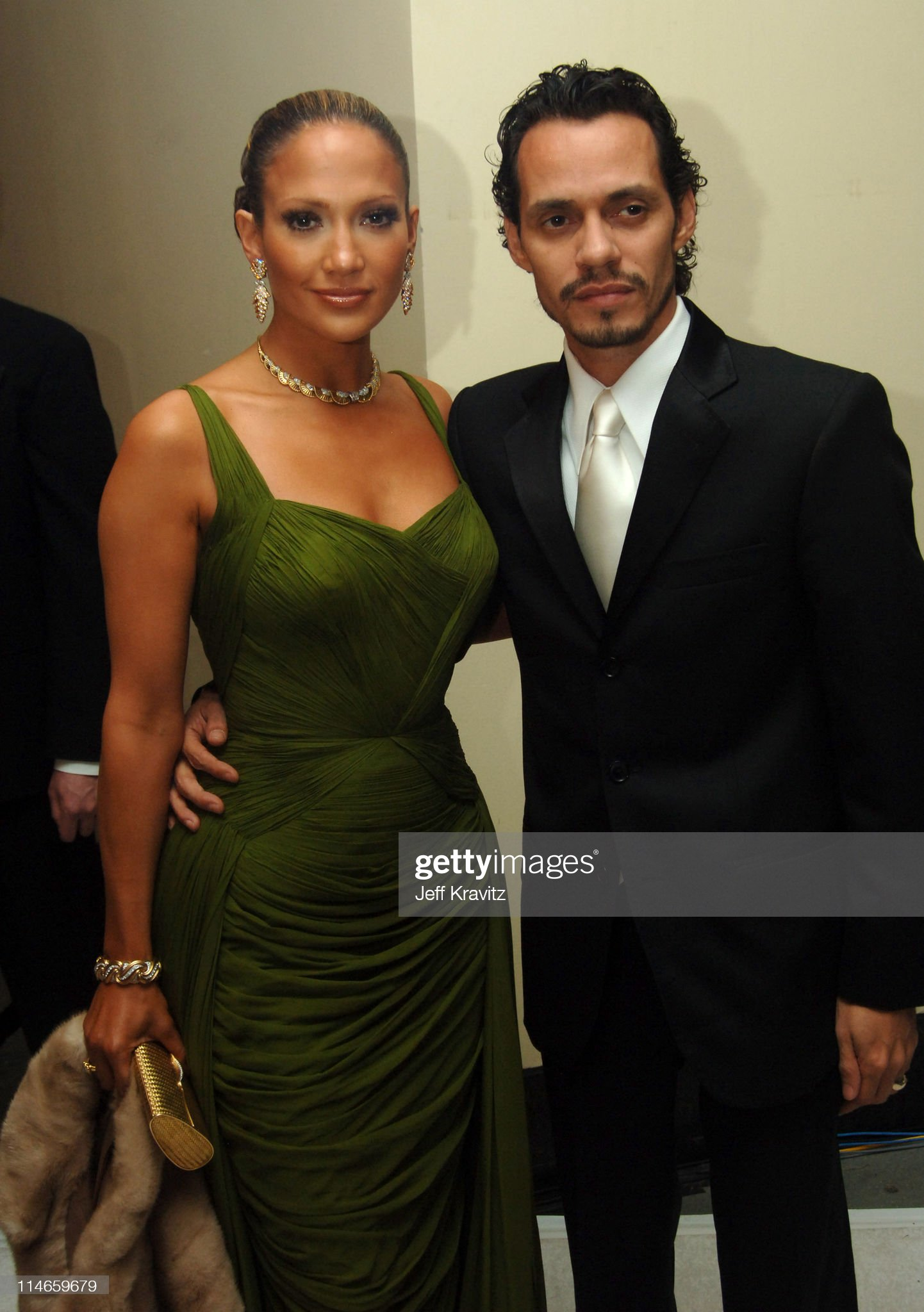 ¿Cuánto mide Marc Anthony? - Altura - Real height Jennifer-lopez-and-marc-anthony-during-the-78th-annual-academy-awards-picture-id114659679?s=2048x2048