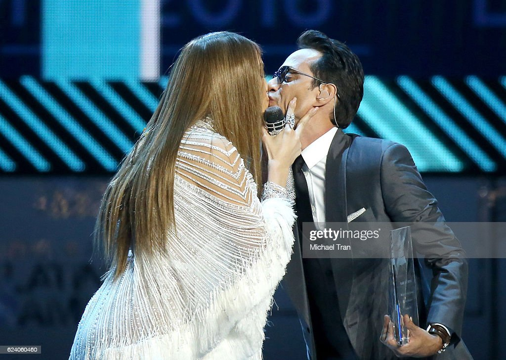 17th Annual Latin Grammy Awards - Show
