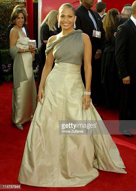 Jennifer Lopez arriving for the 73rd Academy Awards 03/25/01