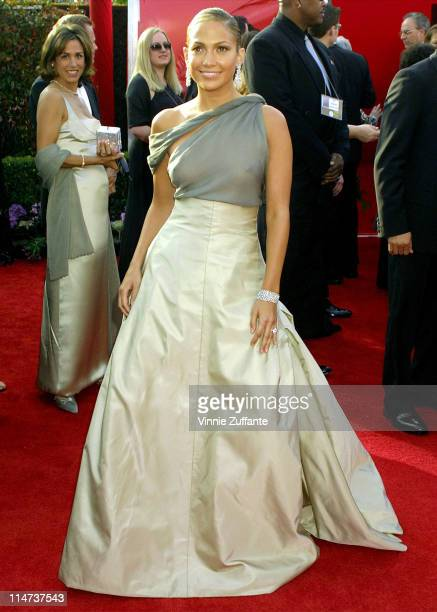 Jennifer Lopez arriving for the 73rd Academy Awards 3/25/01