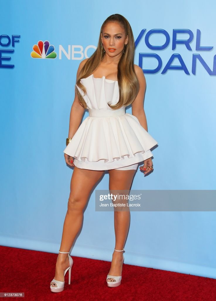 "Photo Op For NBC's ""World Of Dance"" - Arrivals"