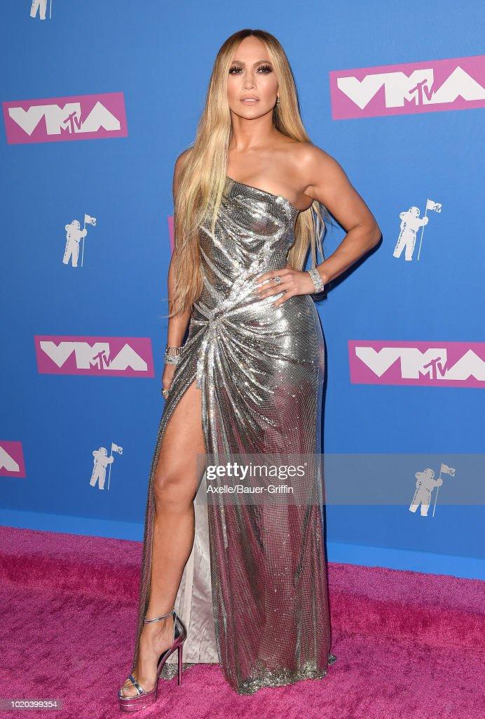 2018 MTV Video Music Awards - Arrivals : News Photo