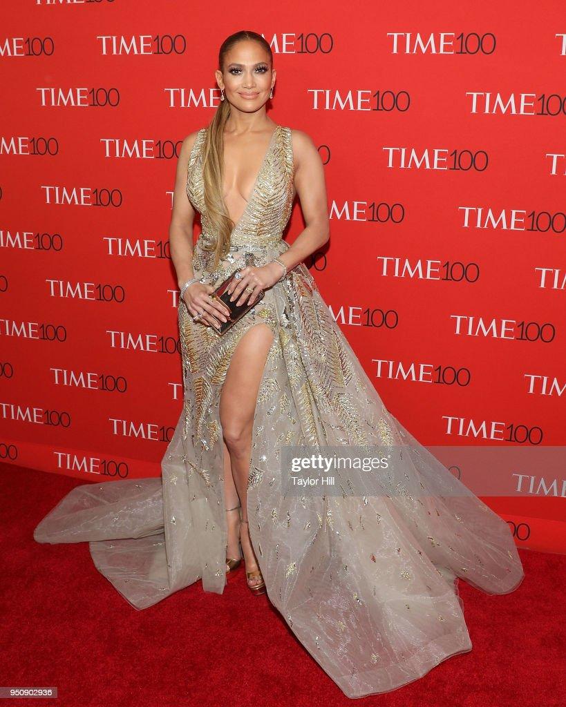 2018 Time 100 Gala