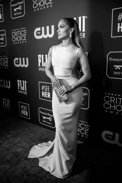CA: 25th Annual Critics' Choice Awards - Best Of