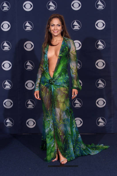 CA: Grammy Awards: Standout Moments From Past Years