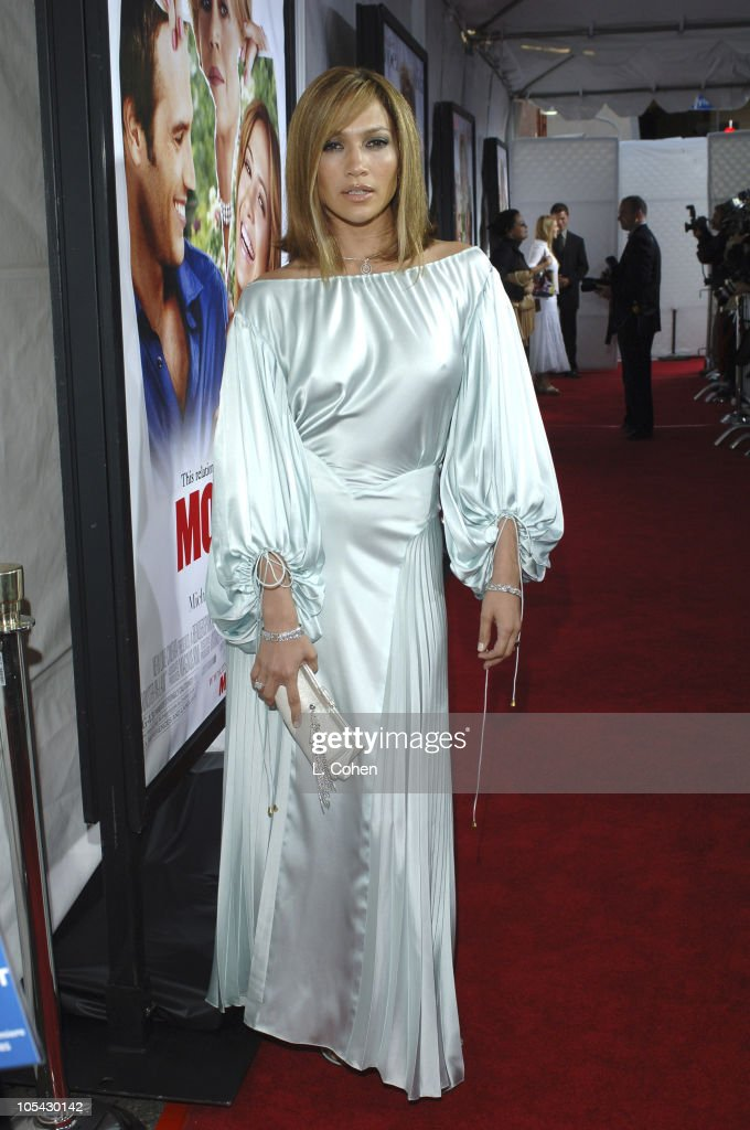 """""""Monster-In-Law"""" Los Angeles Premiere - Red Carpet : News Photo"""