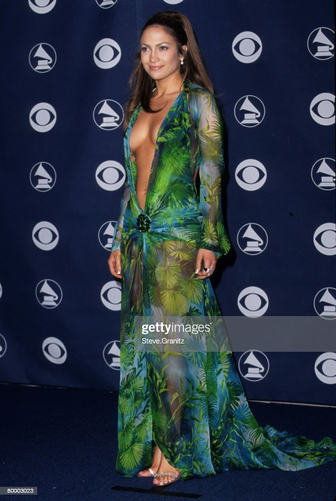 The 42nd Annual GRAMMY Awards : News Photo