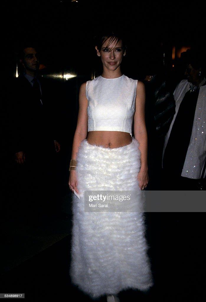 Jennifer Love Hewitt : News Photo