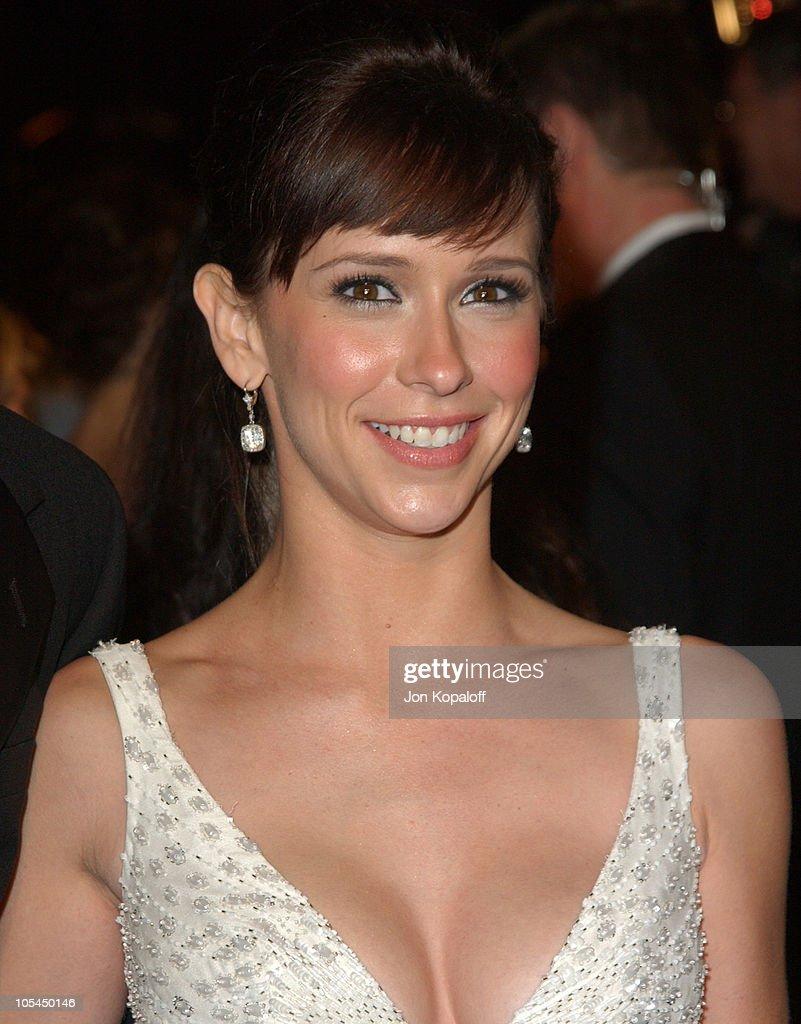 2005 Vanity Fair Oscar Party : News Photo