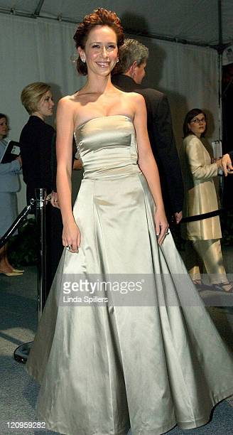 Jennifer Love Hewitt during White House Correspondent's Dinner Bloomberg After Party NO USA SALES UNTIL in Washington DC United States