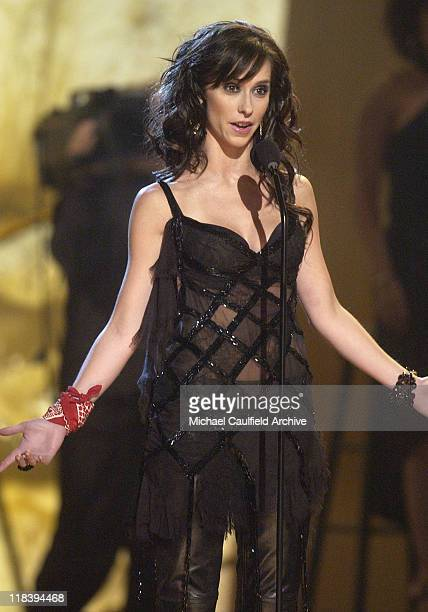 Jennifer Love Hewitt hosts at 'Women Rock Girls and Guitars' airing on the Lifetime Television Network October 25th 2002 at 10 pm