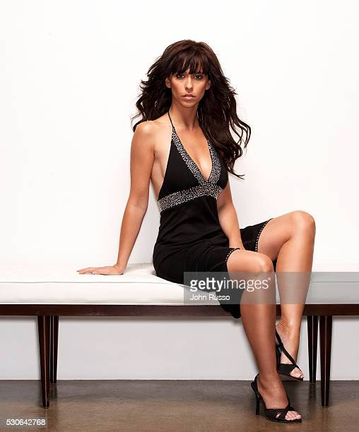Jennifer Love Hewitt is photographed for Jezebel Magazine in 2006 PUBLISHED IMAGE