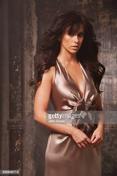 Jennifer Love Hewitt is photographed for Jezebel Magazine in 2006