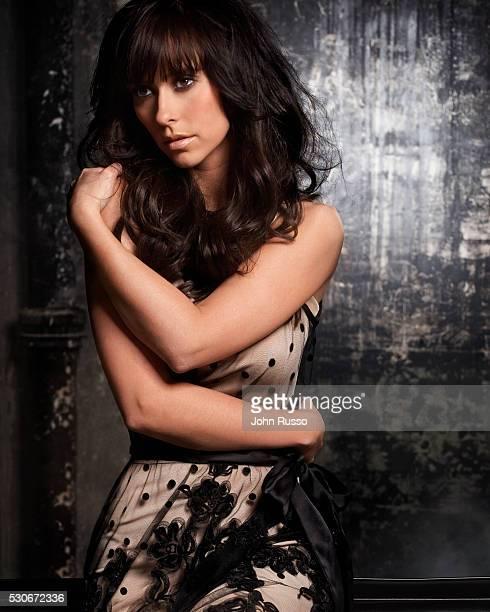 Jennifer Love Hewitt is photographed for Jezebel Magazine in 2006
