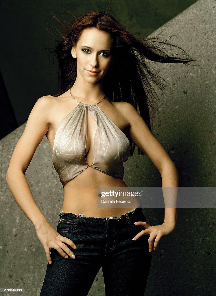 Jennifer love hewitt naked real