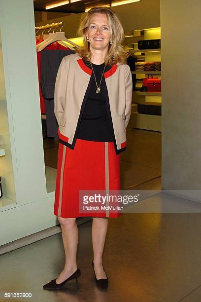 Jennifer Maguire attends FONDAZIONE PRADA presents TRIBECA TALKS with an interview by Lisa Robinson to Jon Brion as part of The Tribeca Film Festival...