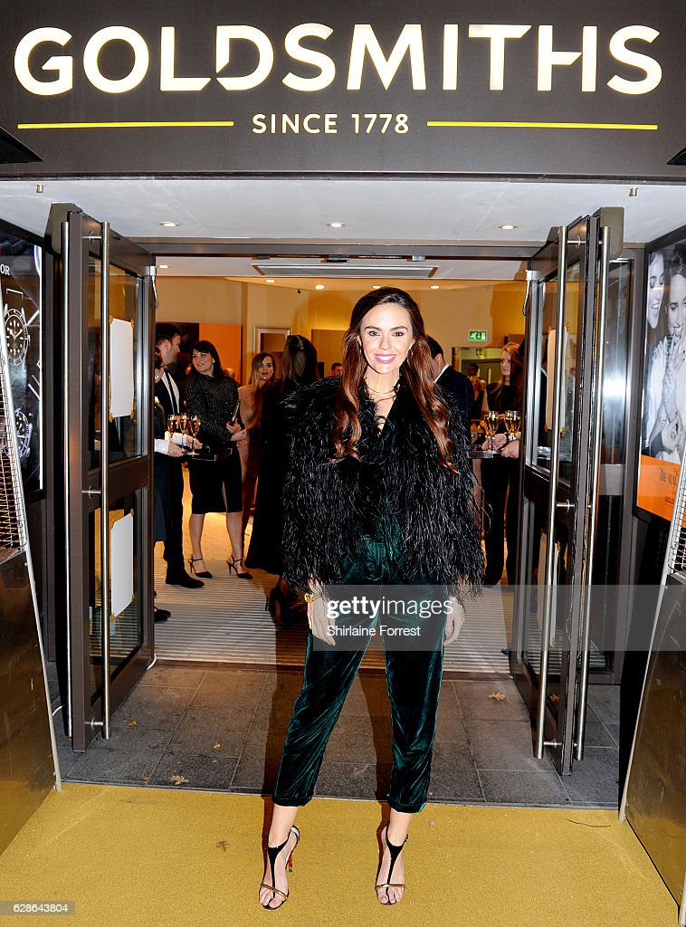 Rolex Lounge Launch At Goldsmiths, Liverpool ONE