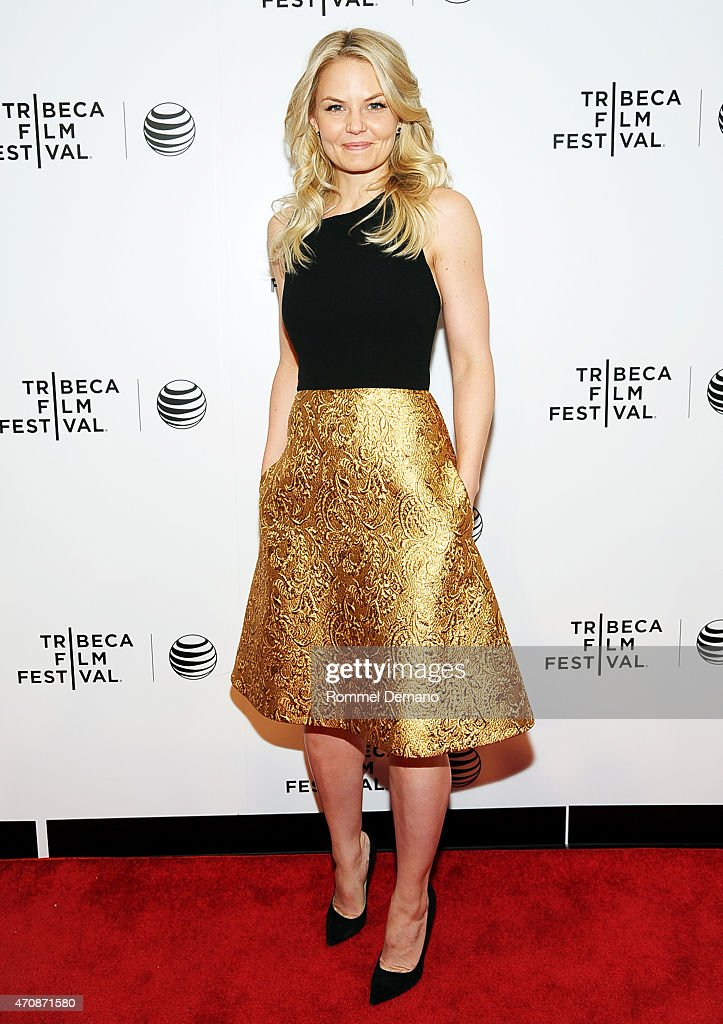 TFF Awards Night - 2015 Tribeca Film Festival