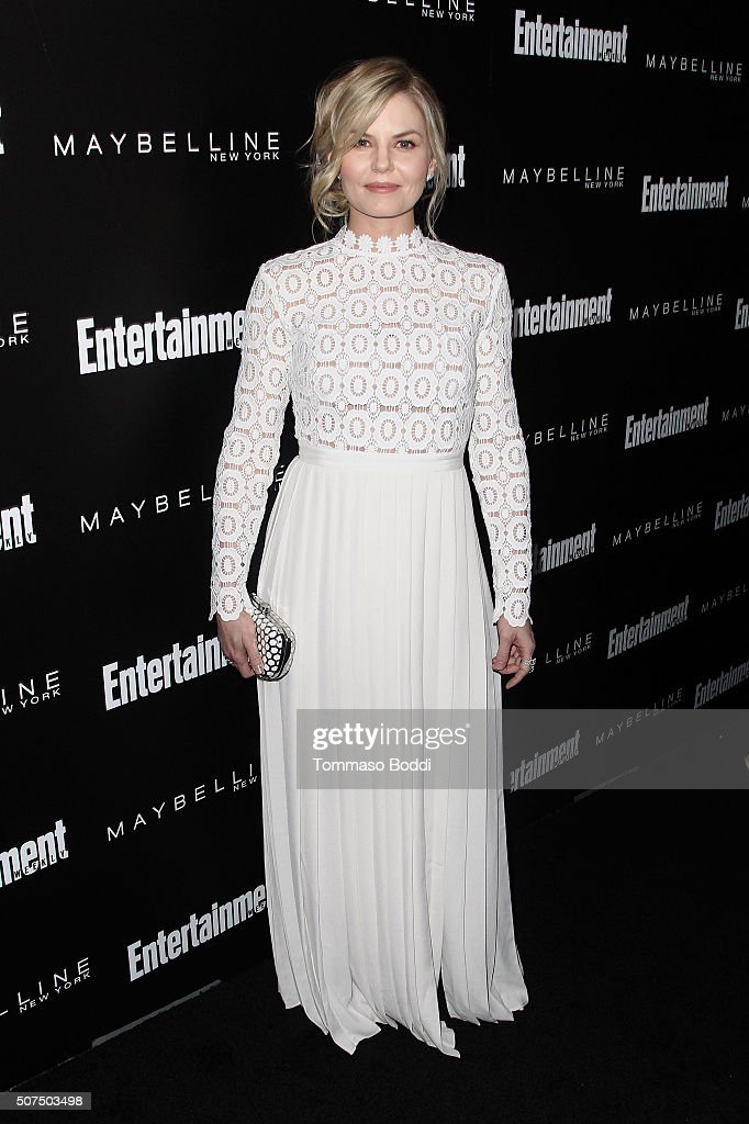 Entertainment Weekly's Celebration Honoring The 2016 SAG Awards Nominees - Arrivals