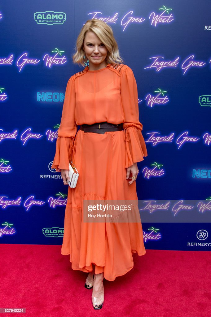 """Neon Hosts The New York Premiere Of """"Ingrid Goes West"""" : News Photo"""