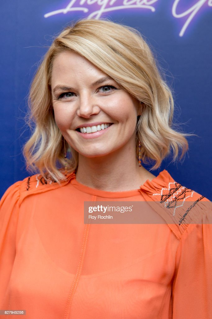 Jennifer Morrison attends The New York premiere of 'Ingrid Goes West' hosted by Neon at Alamo Drafthouse Cinema on August 8, 2017 in the Brooklyn borough of New York City.
