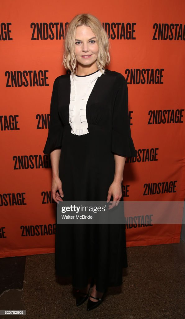 """A Parallelogram"" Off-Broadway Opening Night - Arrivals"