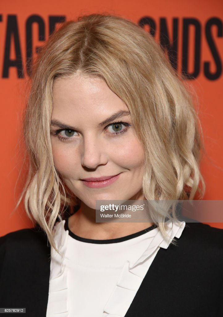 """""""A Parallelogram"""" Off-Broadway Opening Night - Arrivals"""