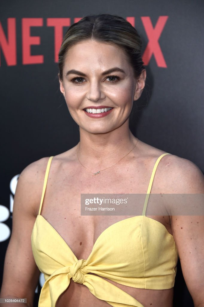 "Premiere Of Netflix's ""Sierra Burgess Is A Loser"" - Arrivals"