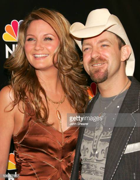 Jennifer Nettles and Kristian Bush of Sugarland nominees Song of the Year/Country Radio for Baby Girl