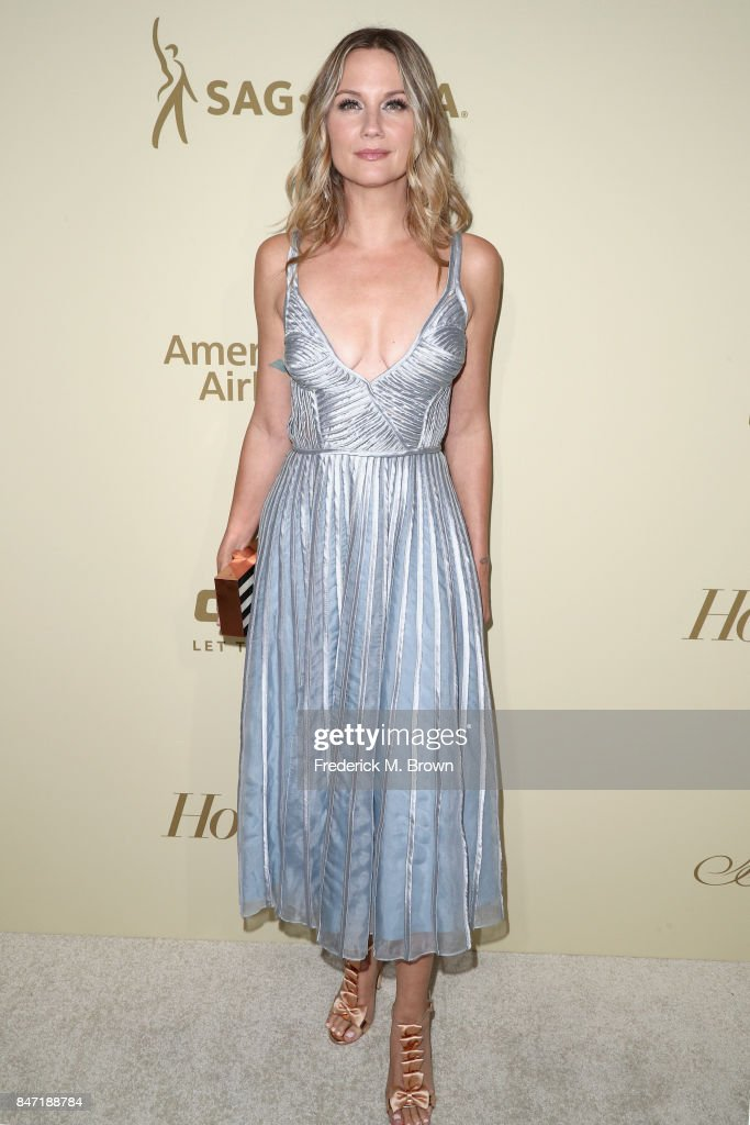 The Hollywood Reporter And SAG-AFTRA Inaugural Emmy Nominees Night Presented By American Airlines, Breguet, And Dacor - Arrivals
