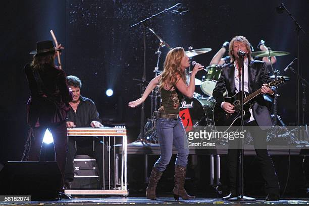 Jennifer stockman photos et images de collection getty Bon jovi madison square garden april 15