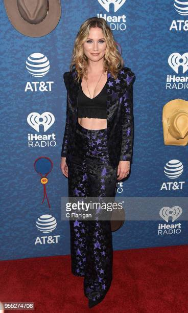 Jennifer Nettles of Sugarland attends the 2018 iHeartCountry Festival by ATT at The Frank Erwin Center on May 5 2018 in Austin Texas