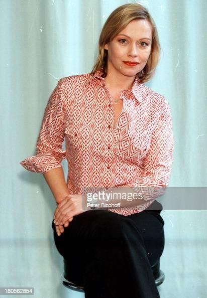 Jennifer Nitsch, ARD-Reihe 'Lauter tolle;Frauen', 'Studio ...  Jennifer Nitsch...