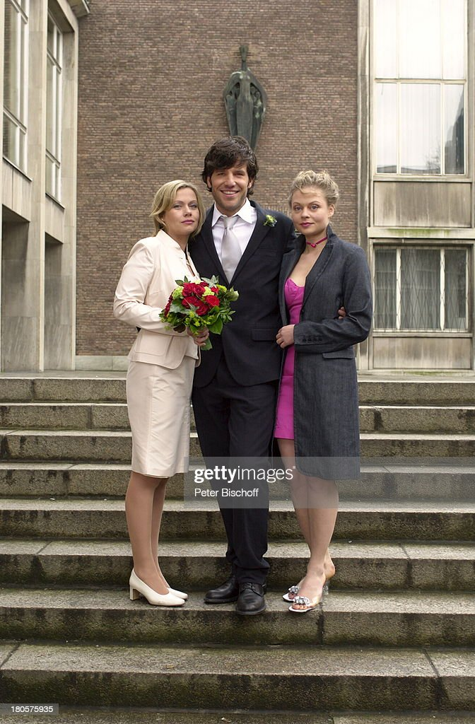 Jennifer Nitsch , Tim Bergmann;, Susanna Simon ...  Jennifer Nitsch...