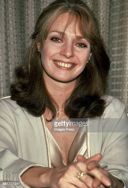 Jennifer O'Neill circa 1981 in New York City
