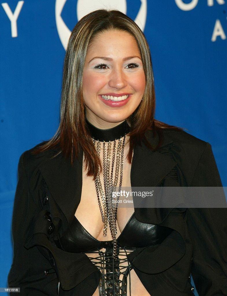Jennifer Pena Nude Photos 84