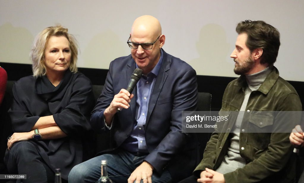 Harlan Coben's The Stranger Screening And Q&A : News Photo