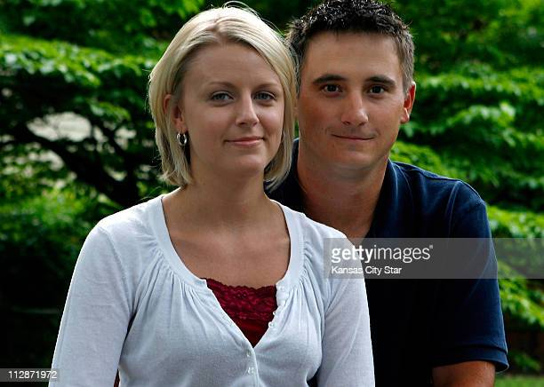 Jennifer Smith recently engaged to Greg English chose to freeze an ovary to preserve fertility during chemotherapy