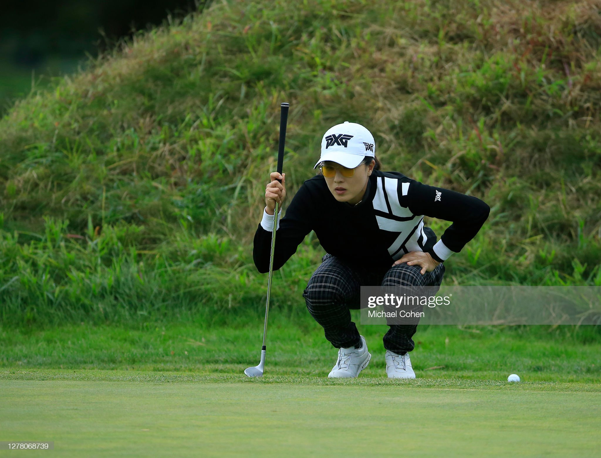 https://media.gettyimages.com/photos/jennifer-song-lines-up-a-shot-at-the-18th-hole-during-the-second-of-picture-id1278068739?s=2048x2048
