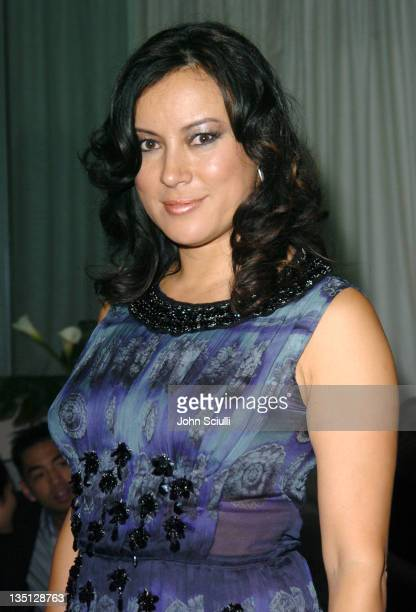 Jennifer Tilly at the Motorola Late Night Lounge at the Toronto Film Festival