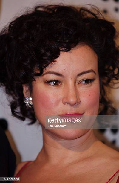 Jennifer Tilly during 14th Annual GLAAD Media Awards Los Angeles at Kodak Theatre in Hollywood, California, United States.