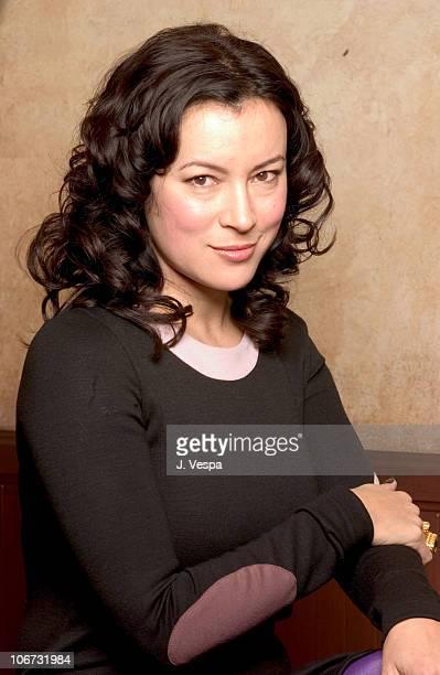 Jennifer Tilly during 2004 Sundance Film Festival Second Best Portraits at HP Portrait Studio in Park City Utah United States