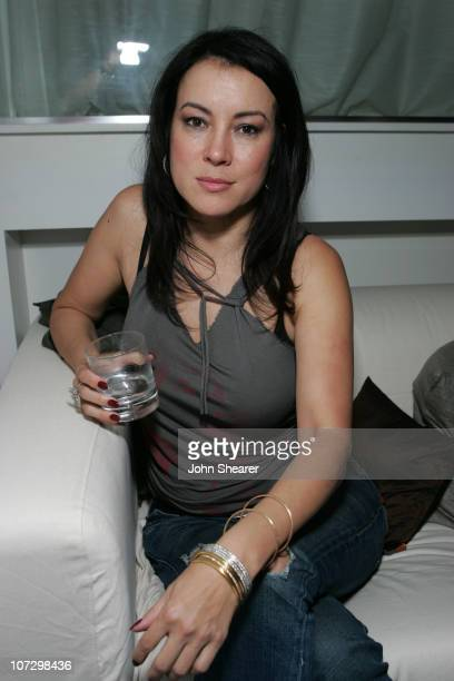 Jennifer Tilly during 2005 Toronto Film Festival - Motorola/Marquee at Lobby Party - September 10, 2005 at Lobby in Toronto, Canada.