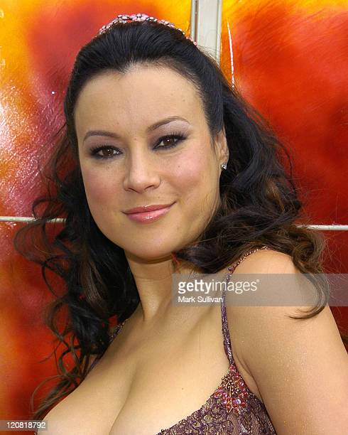 Jennifer Tilly during 34th Annual Los Angeles LGBT Pride Parade at Santa Monica Blvd. And Crescent Heights in West Hollywood, California, United...