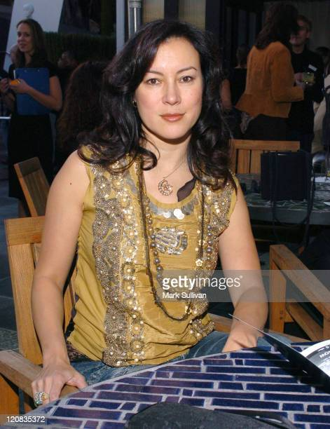 Jennifer Tilly during 4th Annual Little Black Dress Gala - Inside at W Hotel Los Angeles in Westwood, California, United States.