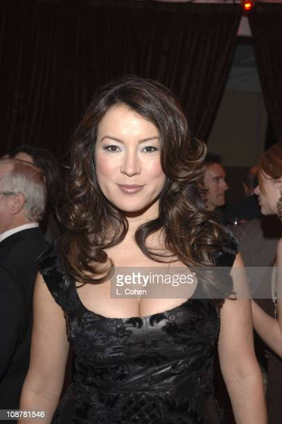 Jennifer Tilly during Bodogcom Presents Card Player's Player of the Year Awards Show and Cocktail Party at Henry Fonda Theatre in Los Angeles...